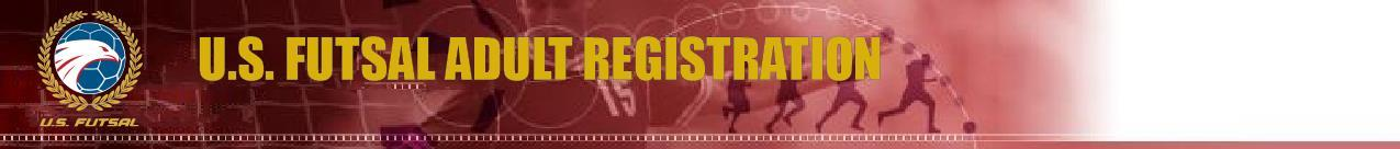 Annual Registration banner